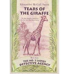 Kerri Miller recommends the No. 1 Ladies' Detective Agency if you want to travel to Botswana through the pages of a book.