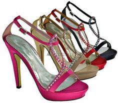 Pageant Shoes....R