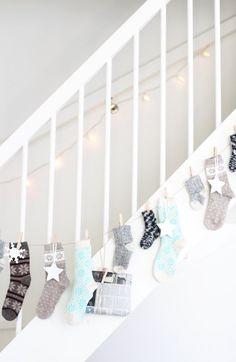 Socks for Advent   Advent Calendar