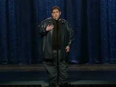 Ralphie May - Open Water - YouTube