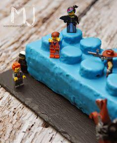 Tarta LEGO / LEGO Cake