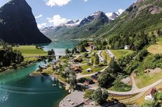 Norway Hotel, Terrace Garden, Bike Trails, Travel Bugs, Lake View, Camping Ideas, Campsite, Continents, Wi Fi
