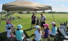 Junior Girls Golf Weekend slated for July 6-7 at Anderson Links