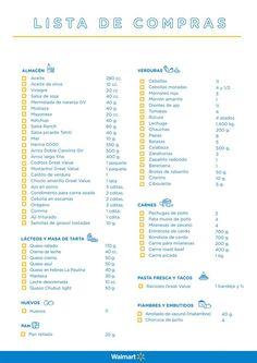 Catálogo de ofertas de Walmart