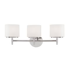 Shop Hudson Valley Lighting  8903 Trinity 3-Light Bathroom Light at The Mine. Browse our bathroom lighting, all with free shipping and best price guaranteed.