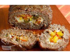 Bolo de carne rápido| Gastronomia e Receitas - Yahoo! Mulher