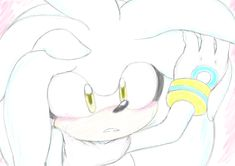 DROOPY EVERYTHING by MikuMiruMikuru on DeviantArt Silver The Hedgehog, Sonic The Hedgehog, Sonic Franchise, Speed Of Sound, The Sonic, Cool Art, Fun Facts, Disney Characters, Fictional Characters
