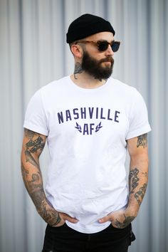 Nashville AF by Wheat & Co