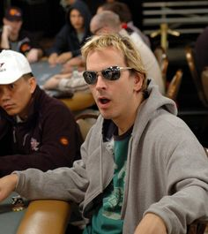Laak Tem um título da World Poker Tour...