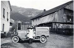 Ainet 1935, Sternbrotbäckerei Kampfhofer