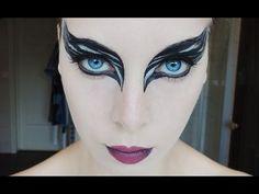 The Best Makeup Video Tutorial Black Swan