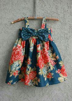 Vestido Fresco Niña