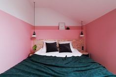 This Boutique Hotel in Moscow Likes to Play With Color , http://www.interiordesign-world.com/this-boutique-hotel-in-moscow-likes-to-play-with-color/