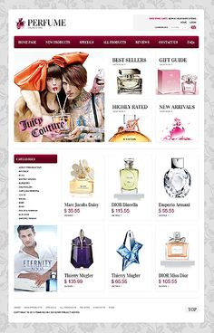 Làm Web shop nước hoa, bán nước hoa giá rẻ 973  - http://lam-web.com/sp/lam-web-shop-nuoc-hoa-ban-nuoc-hoa-gia-re-973 - http://lam-web.com