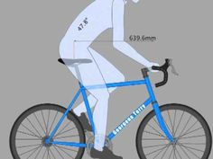 Handlebars: Flat or Dropped? :: A video analysis by Georgena TerryGeorgena Terry