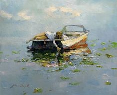 "artist Zaitsev Alexi, DreamZaitsev Alexi,  ""Dream"", canvas, oil, 50x60 cm, 2012, sold"