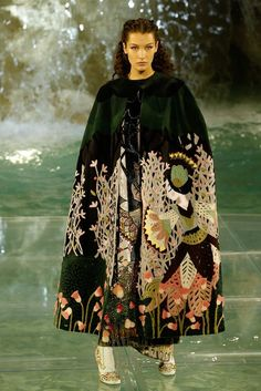 7 Things to Know About Fendi's Couture Show in Rome