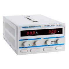 KXN-6040D Original Digital display switch DC regulated power supply 0-60V 0-40A