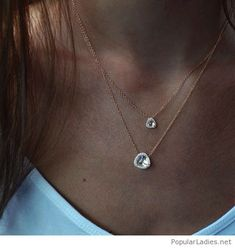 awesome-rose-gold-and-diamond-mini-topaz-necklace