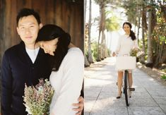 So sweet! #engagement #weddings