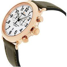 Shinola The Runwell Reloj unisex cuarzo 47mm correa de cuero 20018328: Amazon.es: Relojes