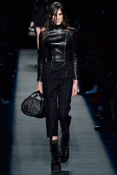 Alexander Wang Fall 2015 Ready-to-Wear - Collection - Gallery - Style.com