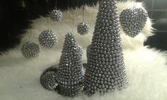 Joulu, joulukoriste, hernekuusi,