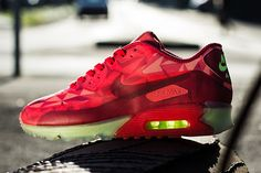 Nike Air Max 90 ICE (US Release Reminder