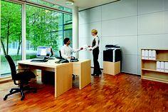 Konica Minolta bizhub C35 Konica Minolta, Desk, Furniture, Home Decor, Products, Desktop, Decoration Home, Room Decor, Table Desk