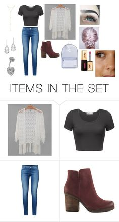 """""""Party Hard"""" by malaysiasmith21 ❤ liked on Polyvore featuring art and cute"""