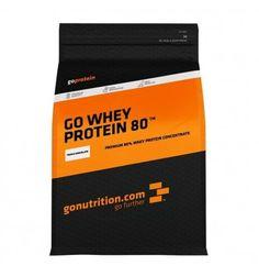 Go Whey Protein 80™