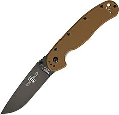 Ontario Knife RAT1 Knife 5in Closed -- You can get more details by clicking on the image.Note:It is affiliate link to Amazon.