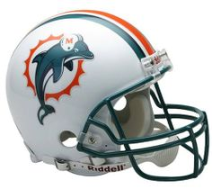 """3//4/"""" Teal Full Size Football Helmet Stripe Decal Dolphins High Quality."""