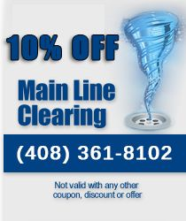 San Jose Drain Cleaning Pros | Drain Repair in San Jose CA