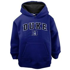 NCAA Duke Blue Devils Youth Duke Blue Automatic Hoodie Sweatshirt by Colosseum. $35.95. Duke Blue Devils Youth Duke Blue Automatic Hoodie SweatshirtTackle twill lettering & logoQuality embroideryFront pouch pocketLightweight pullover hoodie with soft fleece liningRib-knit cuffs & waistOfficially licensed collegiate productImported80% Cotton/20% PolyesterSewn-on Colosseum Athletics tag on sleeve9 oz. Lightweight fleece80% Cotton/20% PolyesterLightweight pullover hood...