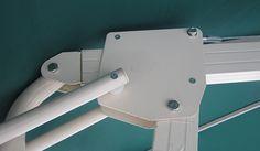 Cantilever Hanging Patio Umbrella Tent, Door Handles, Patio, Design, Store, Terrace, Door Knobs, Porch, Tents