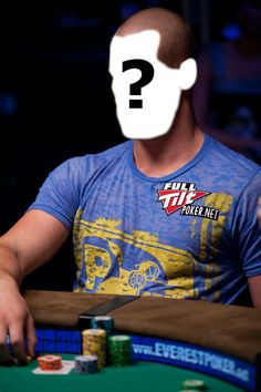 Quem é essa pessoa?