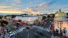 Neighborhood Guide: Georgetown   Washingtonian