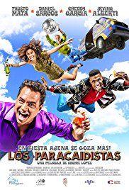 Los Paracaidistas Online Full Watch   Watch Full Movies