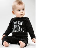 New Generals Copenhagen | Organic and sustainable fashion for kids