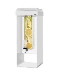 Infusion White Beverage Dispenser (3 gal.) – LD150