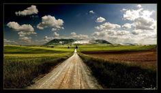 5 de Octubre de 2014 – Día del Camino – Educación Vial – Un poco de Historia http://www.yoespiritual.com/efemerides/5-de-octubre-de-2012-dia-del-camino-un-poco-de-historia.html