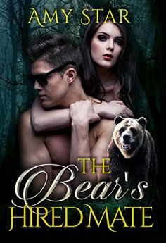 The Bear's Hired Mate: A Paranormal Bear Shifter Romance by Amy Star http://www.amazon.com/dp/B00ZRYDRV8/ref=cm_sw_r_pi_dp_EHe-vb1G8GSBN