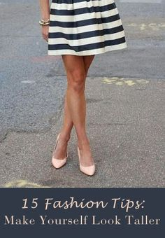 Check out these gorgeous fashion tips and tricks to instantly make you look taller! Big Fashion, Petite Fashion, Fashion Beauty, Fashion Looks, Fashion Outfits, Fashion Trends, Look Formal, Vogue, Looks Chic