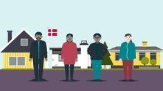 GRAFIK Her kommer de nye danskere fra