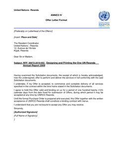 Government official letter sample httpexampleresumecv formal letter format sample job images offer letter format spiritdancerdesigns Images