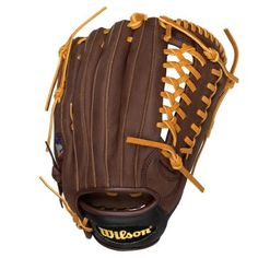Wilson Pro Soft YAK BBG KP92 12.5-Inch Baseball « StoreBreak.com – Away from the busy stores