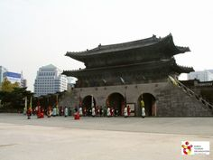 Korea_the ceremony of changing the guard(수문장교대식)