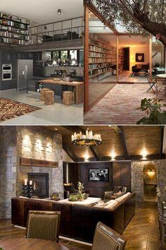 Que vous ayez une grande maison ou un petit appartement, la cuisine est l'une des pièces primordiales de votre intérieur. Canon, convivial et fonctionnel, le style i...