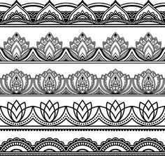 Black floral seamless borders vector 02 - https://www.welovesolo.com/black-floral-seamless-borders-vector-02/?utm_source=PN&utm_medium=welovesolo59%40gmail.com&utm_campaign=SNAP%2Bfrom%2BWeLoveSoLo
